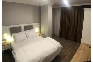 Mayata Otel'de 2 Kişi 1 Gece Konaklama