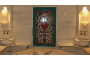 Silivri Köprübaşı Hamam, Sauna ve Masaj Merkezi'nde Masaj Keyfi ve Spa Kullanımı