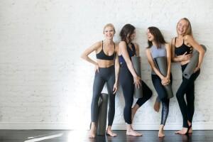 Tango Tek Dans Kursu'ndan 8 Saatlik Mat Pilates Dersi