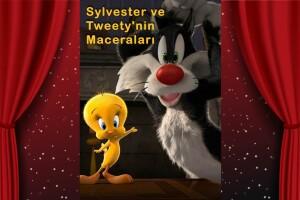 Sylvester ve Tweety'nin Maceraları