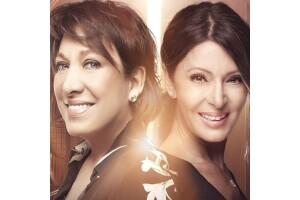 Oya Başar ve Ebru Kural'dan 'Plastik Aşklar' Tiyatro Oyunu Bileti