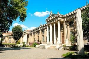 Rehber Eşliğinde Günübirlik İstanbul Arkeoloji Müzesi Turu