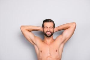 Mio Bella Güzellik Salonu'ndan Erkekler İçin İstenmeyen Tüy Uygulaması