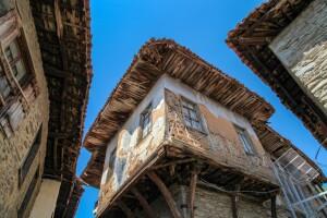 Her Cuma Kalkışlı 2 Gece 3 Gün Ege'nin Şirin ve Keşfedilmemiş Köyleri Turu