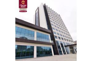 Clarion Hotel İstanbul Mahmutbey'de Tek veya Çift Kişilik Konaklama Keyfi