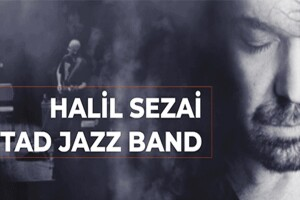 Halil Sezai & Tad Jazz Band