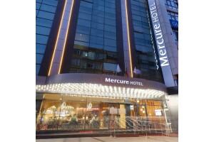 Mercure İstanbul Bakırköy Hotel'de Tek veya Çift Kişilik Konaklama Seçenekleri