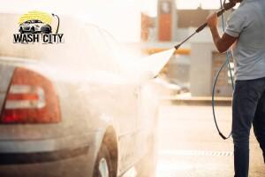 Wash City Oto Yıkama Ve Kuaför'den Detaylı İç Temizlik ve Bakım Paketi