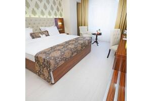 World Point Reis Inn Hotel'de Kahvaltı Dahil Konaklama Seçenekleri