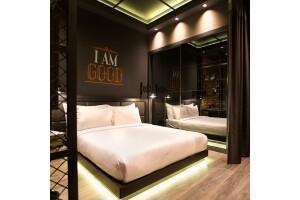 City Loft 161 Hotel'den Her Gün Geçerli Konfor Dolu Konaklama Seçenekleri