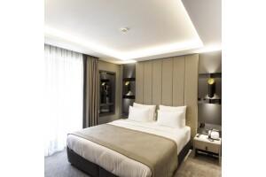 Cityloft Hotel 81 Ataşehir'de Çift Kişilik Konaklama Seçenekleri
