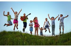 Sanat Spor Akademi'den Çocuklar için Ara Tatil Eğlence Kampı
