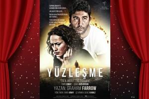 Emre Kınay ve Esra Kızıldoğan'ın Oynadığı Sarsıcı Oyun 'Yüzleşme' Tiyatro Bileti