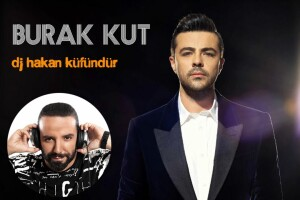 20 Aralık 90'lar Türkçe Pop Parti: Burak Kut & DJ Hakan Küfündür Holly Stone Performance Hall Konser Bileti