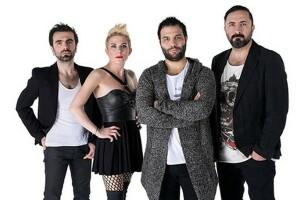 22 Kasım İstanbul Arabesque Project Jolly Joker Antalya Konser Bileti (BİSTRO, SHANE ÖNÜ BİSTRO Seçenekli)