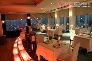 24 Kasım Öğretmenler Günü Kaya İstanbul Fair & Convention Hotel'de Summit Restaurant'ta Canlı Müzikli Akşam Yemeği