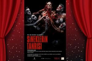 'Sineklerin Tanrısı' Tiyatro Oyunu Bileti