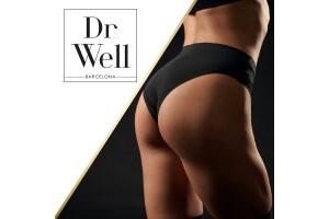 Dr. Well Estetik'in 5 Şubesinde Geçerli 6 Seans G-5 Vibra Beauty Selülit Masajı Organik Yağ Yakımı Hızlandırıcılar ve Özel Bir Teknik İle