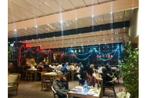Gayrettepe Veyron Hotel'de Yerli İçecek Eşliğinde Yemek Menüleri