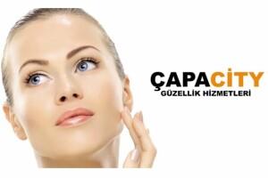Çapacity Güzellik Merkezi'nde Profesyonel Hydrafacial Uygulaması