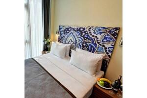 All Inn Hotel Taksim'de Çift Kişilik Konaklama Keyfi