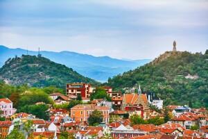 2 Gece 3 Gün Konaklamalı Yunanistan, Makedonya, Bulgaristan Turu