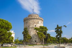 Her Cuma Hareketli 1 Gece 2 Gün Yunanistan Selanik, Kavala, Porto Lagos Turu