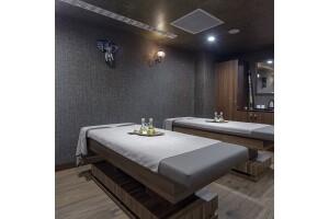 Hilton Garden Inn Yalova'da Aromaterapi Masajı ve VIP Masaj Paketi