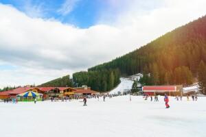Sömestr Dönemi Dahil 3 Gece 4 Günlük Kahvaltı veya Yarım Pansiyon Konaklama Dahil Bulgaristan Bansko Kayak Turu