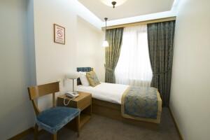 Cumbalı Suite'de Twin Odada Kahvaltı Dahil Çift Kişilik Konaklama