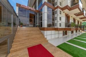 Ağva Palas Hotel'de Oda Seçenekli Çift Kişilik Konaklama Paketleri