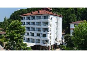 Thermal Saray Hotel & Spa'da Çift Kişilik Standart Odada Kahvaltı Dahil Konaklama