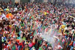 Hola Travel'dan 2 Gece 3 Gün Konaklamalı İskeçe Karnavalı, Selanik ve Kavala Turu