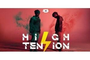 Kpop Hıgh Tension