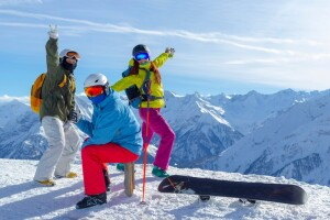 Her Cumartesi ve Pazar Kalkışlı Günübirlik Uludağ Kayak Turu