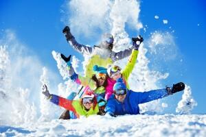 Uludağ'da 2 Gece 3 Gün Dağ Oteli Konaklamalı Kayak Turu (Kayak Takımı Dahil)
