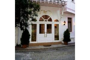 Sultanahmet Küpeli Palace Hotel'de Kahvaltı Seçenekli 2 Kişi 1 Gece Konaklama