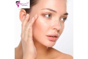 Beauty Güzellik Merkezi'nde Fokus Ultrason (HIFU) İle Yüz Ve Gıdı Germe Uygulaması
