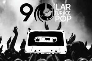 90'lar Pop Gecesi