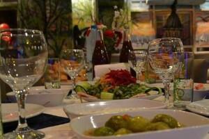 Kumkapı Patara Restaurant'ta Muhteşem Yılbaşı Eğlencesi ve Yemek Menüsü