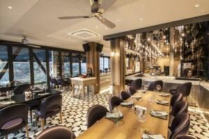 Gezi İstanbul Restaurant'ta Muhteşem Yılbaşı Eğlencesi