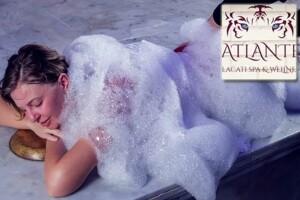Etiler Bellevue Residence Atlante Spa'da Bayanlara Özel İsveç Masajı, Klasik Masaj Seçenekleri ve Sıcak İçecek İkramı