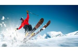 Her Cumartesi ve Pazar Günleri Sınırsız Ski-Pass ve Kahvaltı Dahil Günübirlik Kartalkaya Kayak Turu