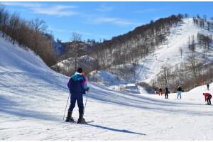 Hafta Sonuna Özel 5* Otelde 1 Gece 2 Gün Yarım Pansiyon Konaklamalı Kartalkaya, Kartepe Kayak Turu