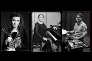 Asya İle Avrupa Arasında Bir Müzik Hikâyesi