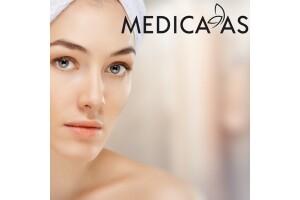 Medica As Güzellik Merkezi'nden Medikal Cilt Bakımı, Yüz Liftingi, Hyrafacial, Somon DNA Uygulamaları