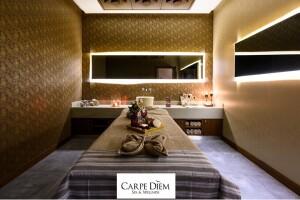Zenon Hotel Carpe Diem Spa & Wellness'ta 50 Dakika Masaj ve Günlük Sınırsız Islak Alan Kullanımı