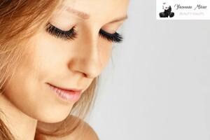 Yasemin Miras Beauty Salon'dan Microblading, Dipliner Kalıcı Makyaj Uygulamaları