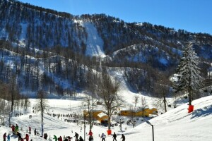 EK BEDELSİZ 5 Yıldızlı Ramada Hotel'de Konaklamalı Her Gün Hareketli 2 Günlük Kartepe Maşukiye Sapanca Ormanya Kayak ve Doğa Turu