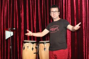 Metin Zakoğlu İle Yılbaşı Özel Kabaresi & Yılbaşı Yemeği